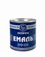 Краска Ємаль ПФ-115от производителя