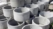 Колодезные кольца для канализации,  Николаев