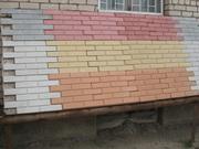 Фасадные панели,  Николаев Облицовочные панели фасадные в Николаеве