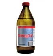Этилацетат (растворитель)