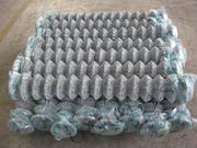 Сетка рабица от производителя,  изготавливаем нестандарты