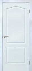 Дверь грунтованная