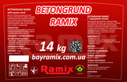 Бетоноконтакт BAYRAMIX